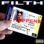 Filth - It Happens - CD