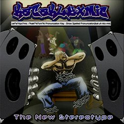 Kataklyxmic - The New Stereotype - CD