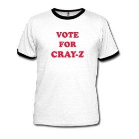 Cray-Z - Dynomite Style