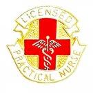 LPN Pin Licensed Practical Nurse Graduation Pinning Ceremony Nursing Pins 961