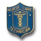 Nurse Care Technician Pin Medical Emblem Pins Recognition Professional 952 New