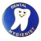 Dental Hygienist Pin Tooth Professional Medical Smiley Face 113 Exclusive New