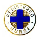 Registered Nurse Lapel Pin RN Medical Graduation Ceremony Professional 808 New