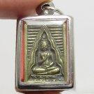 LP SOD WAT PAKNAM THAI SACRED FAMOUS BUDDHA DHARMA POWER AMULET BUDDHIST PENDANT