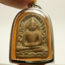 PHRA SOOMGOR BENJAPAKEE THAI BUDDHA GREAT AMULET LUCKY RICH MONEY WEALTH PENDANT