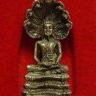 NAKPROK THAI MINI BUDDHA REAL AMULET SIAM BUDDHIST GIFT