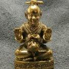TINY GUMAN KUMAN THONG BOY MAGIC SPIRIT THAI WEALTH AMULET LUCKY GAMBLE HOT GIFT