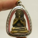 CHANT BUDDHA BLESSING LUCKY GAMBLE RICH MAGIC REAL POWERFUL AMULET PENDANT GIFT