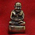 LP TUAD THAI MINI BUDDHA AMULET LUCKY SUCCESS LONG LIFE