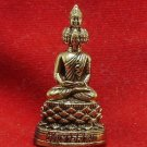 TINY NAWAGOTE 9 FACE LORD BUDDHA THAI AMULET WIN ALL OBSTACLE LUCKY RICH SUCCESS