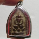 LP BOON SAMATI LORD BUDDHA THAI REAL AMULET WEALTH RICH LUCKY LONG PEACEFUL LIFE