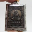 LP TUAD THUAD THAI SACRED LUCKY AMULET SUCCESS PENDANT