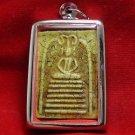 SOMDEJ LP PUEK THAILAND FAMOUS MONK THAI BUDDHA AMULET BUDDHIST SUCCESS PENDANT