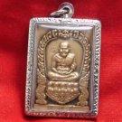 LP TUAD THUAD THAI SACRED LEGEND MONK REAL BUDDHA POWERFUL AMULET LUCKY PENDANT