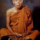 LP KOON MILLIONAIRE MULTIPLY MONEY RICH THAI REAL AMULET BUDDHA PENDANT NECKLACE