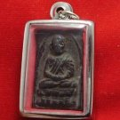 LP TUAD THUAD THAI POWERFUL SACRED AMULET GREAT SUCCESS LUCKY HAPPY LIFE PENDANT