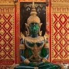 PRAKAEW BUDDHA HEALING HEALTHY LUCKY RICH SUCCESS HAPPY LIFE THAI AMULET PENDANT
