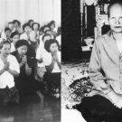 PHRA BUDDHO NOI THAI REAL BUDDHA AMULET LUCKY SUCCESS NUN BOONRUEN BLESSED 1951