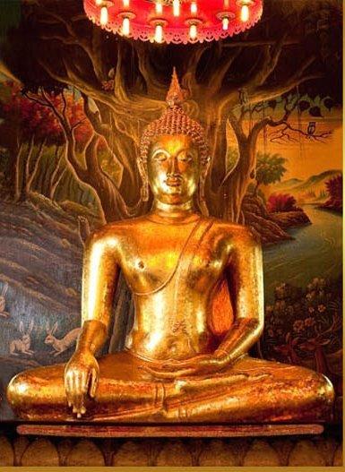 THAI AMULET LUCKY SUCCESS PENDANT LP TOH OF BANGPLEEYAINAI TEMPLE SACRED BUDDHA
