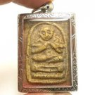 THAI POWERFUL REAL MANTRA AMULET PENDANT 1954 PHRA SOMDEJ TOH WAT RAKANG CHANT