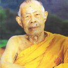 LP TUAD TAKRUT ARJARN NONG THAI POWERFUL BUDDHA AMULET STRONG PROTECTION PENDANT