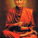 PHRA SOMDEJ GATECHAIYO SMALL MOLD BUDDHA THAI POWERFUL BLESSING AMULET PENDANT