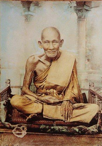 THAI MAGIC SIVALI LP SUK SOOK TAKRUT AMULET SIVALEE BUDDHA LUCKY TRADE PENDANT