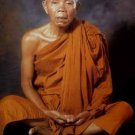 LP KOON LUANG PHOR THAI BUDDHA AMULET PENDANT RICH LUCKY MONEY MULTIPLY WEALTH