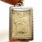 THAI BUDDHA AMULET LP KOON MAGIC TAKRUT MULTIPLY MONEY LUCKY RICH MONEY MULTIPLY