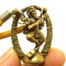 GANESHA HINDU GOD SUCCESS GANAPATI VINAYAKA GANESH BUDDHI DEVA PENDANT NECKLACE