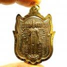 VISHVARUPA UNIVERSAL OMNI FORM OF GOD DEITY VISHNU HINDU MIRACLE AMULET PENDANT