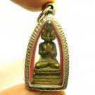 9 FACES LORD BUDDHA CHANT MAGIC MANTRA NAWAGOTE PENDANT THAI AMULET LUCKY CHARM