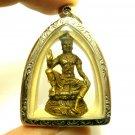 JATUKAM RAMA DHEP THAI PENDANT AMULET MIRACLE MAGIC BUDDHA REAL BLESSED TALISMAN