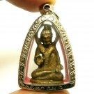 ANTIQUE CAMBODIA AVALOKITESVARA BODHISATTVA BUDDHA KHMER HEALING PEACEFUL LIFE