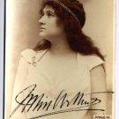 A. DuPont Cabinet Card of Actress Julia Arthur