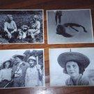 Jackie Martin - Oversize Silver Prints