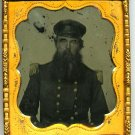 Civil War Seasoned Sailor Ambro