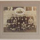 Cushing Academy Football Team