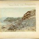 Nagasaki, Japan Hospital Tinted Albumen