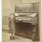 Piano Prodigy CDV