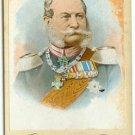 German War Officer - Kaiser Wilhelm I Possibly