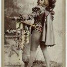 Eileen Karl Oversize Newsboy