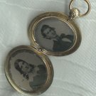 Pocket Watch Case for Photographs