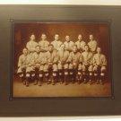 Kenrick Baseball Players Silver Photograph