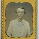 Daguerreotype of a Doctor or Pharmacologist