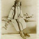 1920s High Fashion Silver Photographs