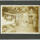 Horse Shop and General Store Interior Photograph
