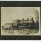 Oliver Iron Mining Company Railroad Locomotive