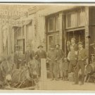 Store Exterior Cabinet Card - Excellent Image!