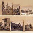World War II Silver Photographs